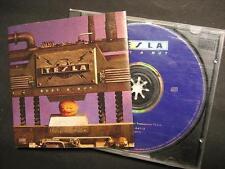 "TESLA ""BUST A NUT"" - CD"