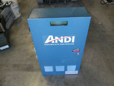 ANDI Allied Electronics Site Station Controller Model SSC, Used, Works