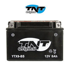 Battery Moto Scooter Booster Quad YTX9-BS  12V 8Ah NEUF