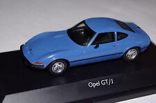 Opel GT/J  blau 1:43 Schuco neu & OVP 5535