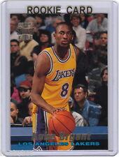 RC~KOBE BRYANT 1996-97 Stadium Club_ROOKIE CARD~'96~MVP~ALL-STAR~LAKERS~LAL~NBA