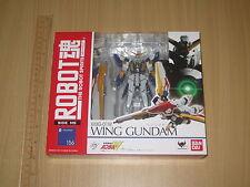 Bandai Robot Spirits Soul 156 XXXG-01W Wing Gundam Figure(JP)