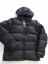 NWT POLO SPORT RALPH LAUREN RIPSTOP DOWN JACKET, SIZE LARGE BLACK $295