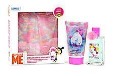 CATTIVISSIMO ME - FLUFFY - Box con Eau De Toilette e gel doccia bagno schiuma
