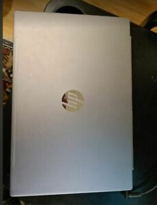 HP Pavilion 15-cs0055tx 15.6 Core I7  500gb SSD  16gb RAM
