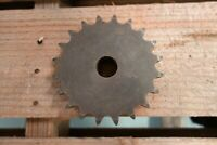 """Martin Sprocket 60B20, For Use w #60 Chain 20 Teeth, 3/4"""" Pitch, Made in USA"""