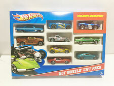 HOT WHEELS GIFTPACK EXCLUSIVE DECORATION 2011 427 FAIRLANE ERROR MISMATCHED TIRE