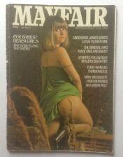 Mayfair Magazines in English