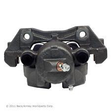 Disc Brake Caliper Front Left Beck/Arnley 077-2117S Reman