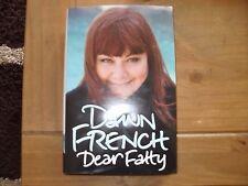Dawn French, Dear Fatty, autobiography book