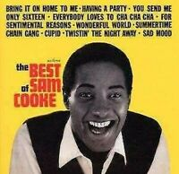 The Best Of Sam Cooke CD Rca