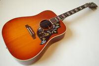 Gibson early 60's Hummingbird