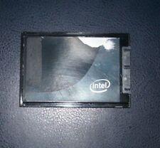 "Intel micro SSD 1,8"" 80GB SSD X18-M Series SAS SSDSA1MH080G1GN"