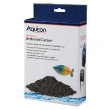 ACTIVATED CARBON FILTER MEDIA by Aqueon - 1 POUND SIZE