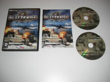 BLITZKRIEG 1 ROLLING THUNDER Standalone Expansion Pack Pc Cd Rom FAST DISPATCH