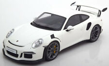 1:18 GT Spirit Porsche 911 (991) GT3 RS white