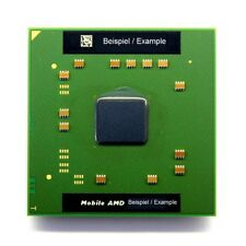 AMD Mobile Sempron Laptop Processor 3000+1.8GHz SMN3000BIX2BA Socket/Socket 754