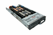 "Dell Poweredge FC630 CTO Barebone Server 2B 2.5"" Drive Bays"