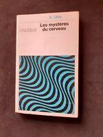 V. Lévy - Les mystères du cerveau - Science pour tous/Mir (1972)