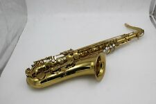 Eastern music champion gold tenor saxophone Mark VI type no F# with fabric case