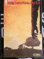 THE WALKING DEAD 193 1st PRINT FINAL ISSUE! ROBERT KIRKMAN IMAGE COMICS SOLD OUT