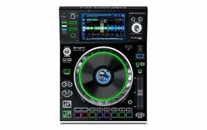 Denon DJ SC5000 Prime Controller - Refurbished by Denon DJ!