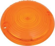 Turn Signal Lens Chris Products Amber DHD3A