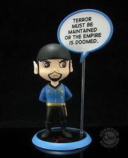 Star Trek Trekkies Q Pop Figure Figura Mirror Spock SDCC 11 Cm Quantum