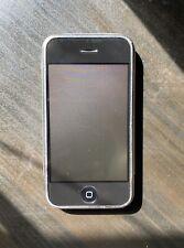 iPhone 2G 1st Generation 8GB - A1203 Good Condition (Read Description)