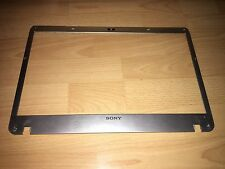 Sony Vaio PCG-81212M Display Rahmen Display Bezel