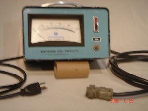 Mass  Flowmeter