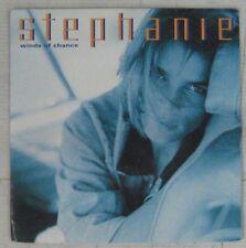 Stéphanie de Monaco 45 Tours Winds of chance 1991