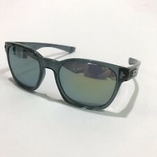 00c732e93a Oakley Sunglasses   Garage Rock 9175-23 Crystal Black Emerald Iridium COD  PayPal