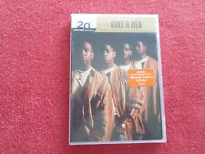 20th Century Masters - Best of Boyz II Men: The DVD Collection (DVD, 2004) - NEW