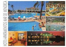 BR77041 hotel apart mar de menorca es canutells  spain