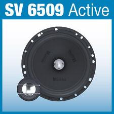 German Maestro SV 6509 Active Status-Line 16,5cm 2-Wege-System für Aktivbetrieb