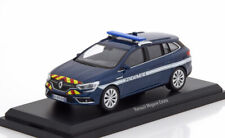 RENAULT MEGANE ESTATE 2016 GENDARMERIE NATIONALE NOREV 517792 1/43 BREAK SW