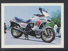 FKS 1977 Motorbikes Sticker No 67 - Honda C.X.500 Middle Weight Tourer  (S484)
