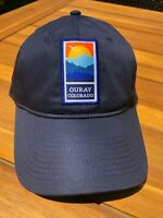 Gear For Sports New GFS Ouray Colorado Hat Men's Cap OSFA