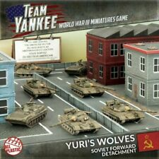 Yuri's Wolves Army Deal - Team Yankee