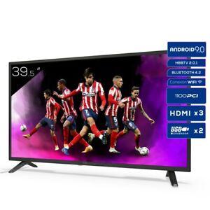 """Smart TV 39,5"""" Full HD Android 9.0 TD Systems K40DLJ12FS-R [Tara estética]"""
