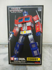 Transformers Masterpiece MP01 Convoy Optimus Prime Comme neuf in BOX COMME NEUF le moins cher