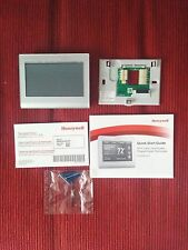 HONEYWELL RTH9580WF THERMOSTAT WIFI, SIILVER BRAND NEW ( READ )