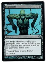 Reanimate - Premium Deck Series: Graveborn - FOIL - MTG Magic - NM/EX
