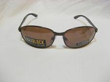 2739836a8e Foster Grant 100 Uva uvb MaxBlock Protection Bronze Ingrid Classic  Sunglasses
