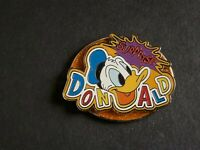 WDW - Surprise Pin Collection 2006 Donald Duck LE 1000 Disney Pin 45165