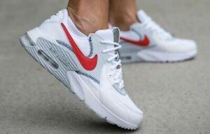 🔥 Nike Air Max Excee 'Swoosh On Tour 2020'   UK 8.5 EU 43 US 9.5   CZ5580-100