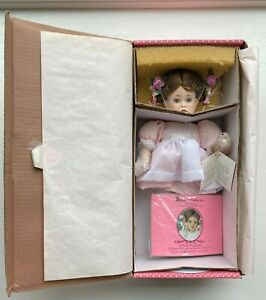 A Party for Sarah Porcelain Doll Paradise Galleries, Artist Patricia Rose. New.!
