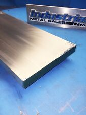 "6061 T651 Aluminum Flat Bar 3/4"" x 8"" x 60""-Long-->.750"" x 8"" 6061 MILL STOCK"