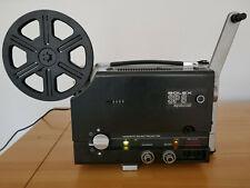 BOLEX Super-8-Tonfilmprojektor SP 8 special mit Zubehör, voll funktionsfähig